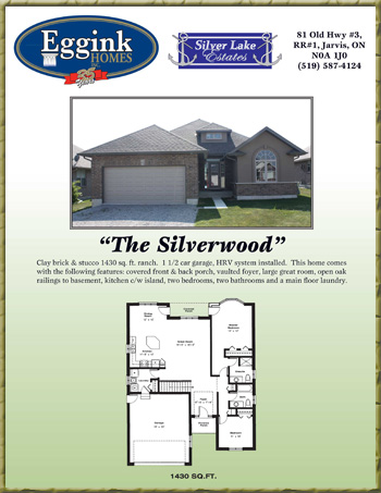 The Silverwood