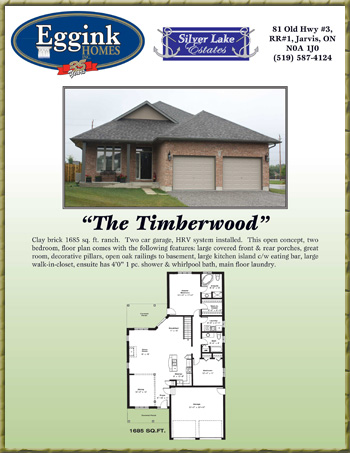 The Timberwood