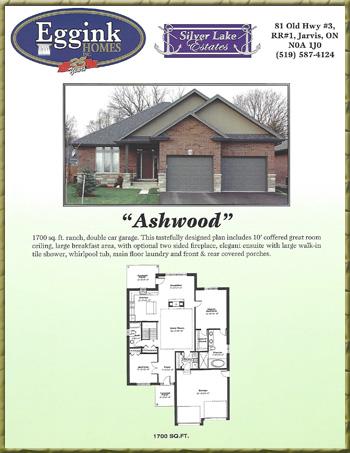 The Ashwood